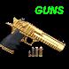 Guns by Calford