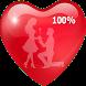 Love Calculator by StudioAppsOuadi