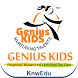 KnwEdu Genius Kids India by knowall