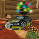 RC Christmas House Parking 3D by MobilePlus
