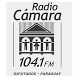 Radio Camara 104.1 FM by Camaron Hosting
