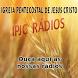 IPJC Rádios by Marcelo Barbosa de Araujo
