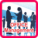 Office Management by Startup Media