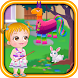 Baby Hazel Backyard Party by Axis Entertainment