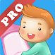 Feed Baby Pro by Penguin Apps