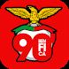 Benfica 90 by Futebol Glorioso