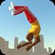 Flip Dismount by Konsordo