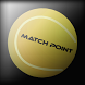 Match Point Pro Shop Tennis by AppsVision