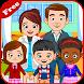 Guide My Town : Preschool by Dev FreeApps Studio