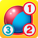 Dots 4 Tots - ABC and numbers by INGAME