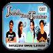 Lagu Jodoh Yang Tertukar Lirik Lengkap (Ost) by Ruko Musly Media