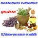 homemade natural remedies by Appeo.es