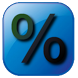 Percentages Calculator by SoftDroid