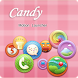 candy (launcher theme) by OneX Team