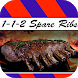 1-1-2 Spare Ribs by Appsmen