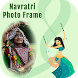 Navratri Photo Frames by Photo Editor Apps & Video Editor