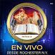 RADIO EXODO by BY: ALFA WEB HOSTING HD