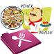 Ücretsiz Kolay Yemek Tarifleri by YapanVarMı