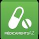 Médicaments AZ by Oxygem