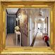 Narrow Foyer Decorating Ideas by aaron balder