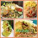Aneka Resep Nasi Goreng Spc. by aydroid