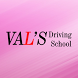 Vals Driving School by ukappdev