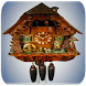 Cuckoo Clock sounds by bernarddublin