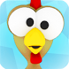 Freaky Chicken by Onotion