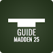 Guide for Madden 25 by Pure Guide