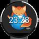 Foxmosa Watchface (MozTW)