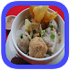 Resep Bakso by junalabs