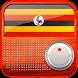 Free Uganda Radio AM FM by Lee Joss