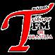 Tribuna FM Brasília by Matutos Soluções