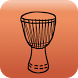 African Drum Simulator by MJM Applications