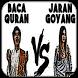 Lagu Balasan Jaran Goyang (Nella K.) by Peace n Love Dev