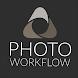 Photo Worflow App