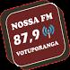 Rádio Nossa FM Votuporanga by Solution Hosting