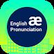 Phát Âm Chuẩn Tiếng Anh