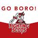 Go Boro! Rewards Program by SuperFanU, Inc