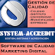 System Accredit by Jose Abraham Ortega Morales