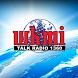 WKMI - Kalamazoo's Talk Radio 1360