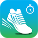 Pedometer: Track Your Steps by Theta Mobile