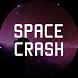 Space Crash by Enno