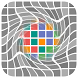 Color Steps - game with color by Alexey Radionenko