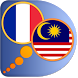 French Malay dictionary by Dict.land