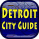 Detroit - Fun Things To Do by FastAndEasyApps