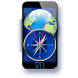 Compass Triangulation Pro by Videre