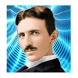 Genius Nikola Tesla by AXON