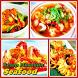 Aneka Resep Seafood Spesial by aydroid