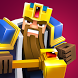 Royale Clans – Clash of Wars by Fun Online Games Studio